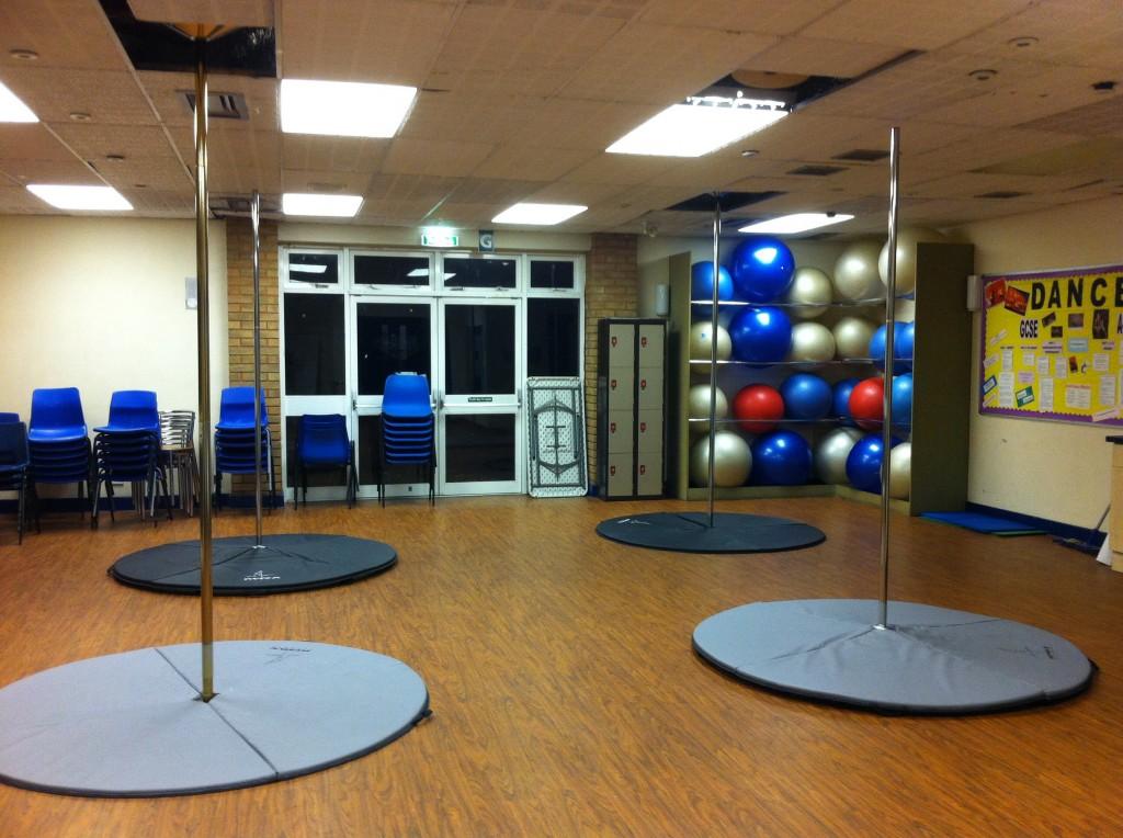 Tomlinscote Sport Centre